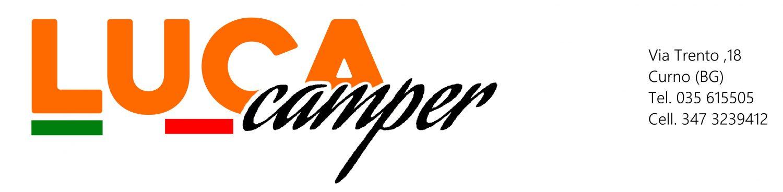 Luca Camper